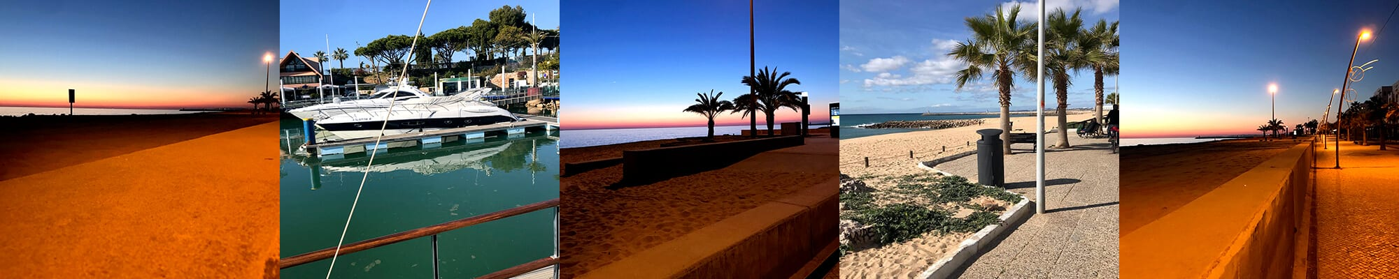 Silva Web Designs - Journey - Beaches