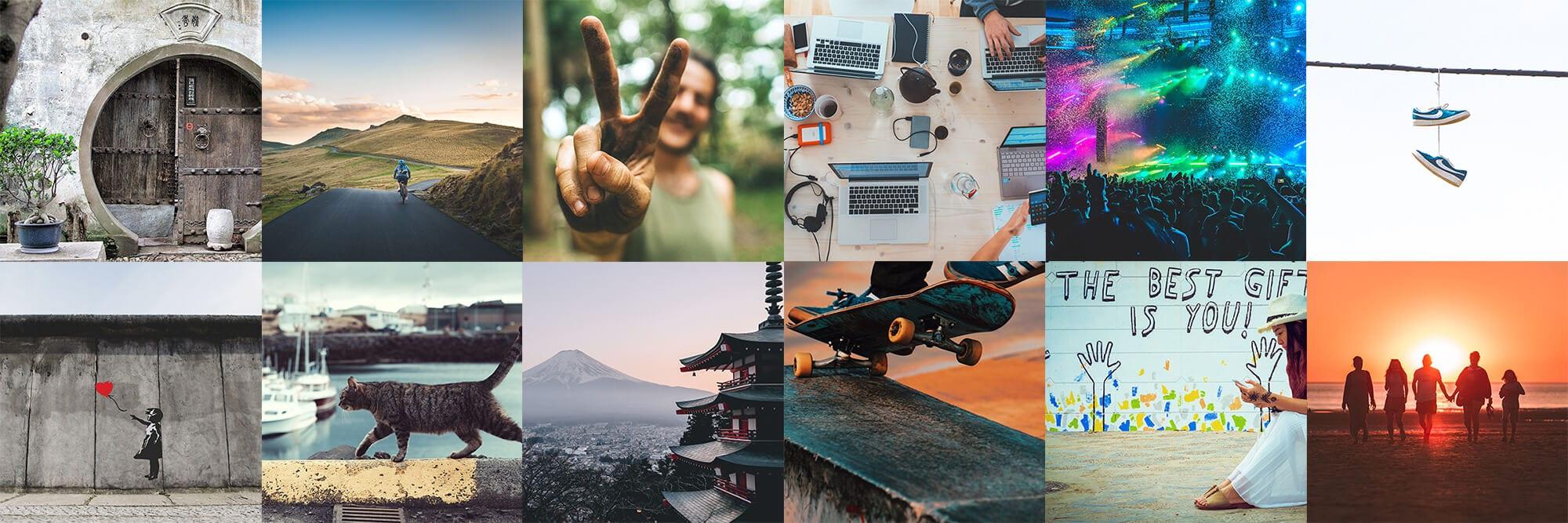 Silva Web Designs - Journey - What we love - WordPress
