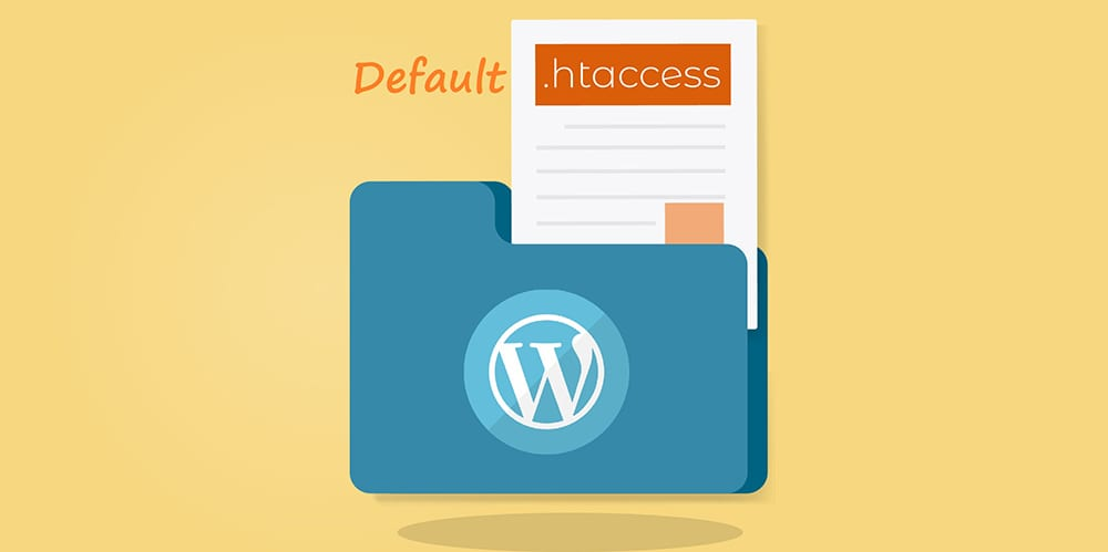 Related - How to Create the Default WordPress .htaccess File