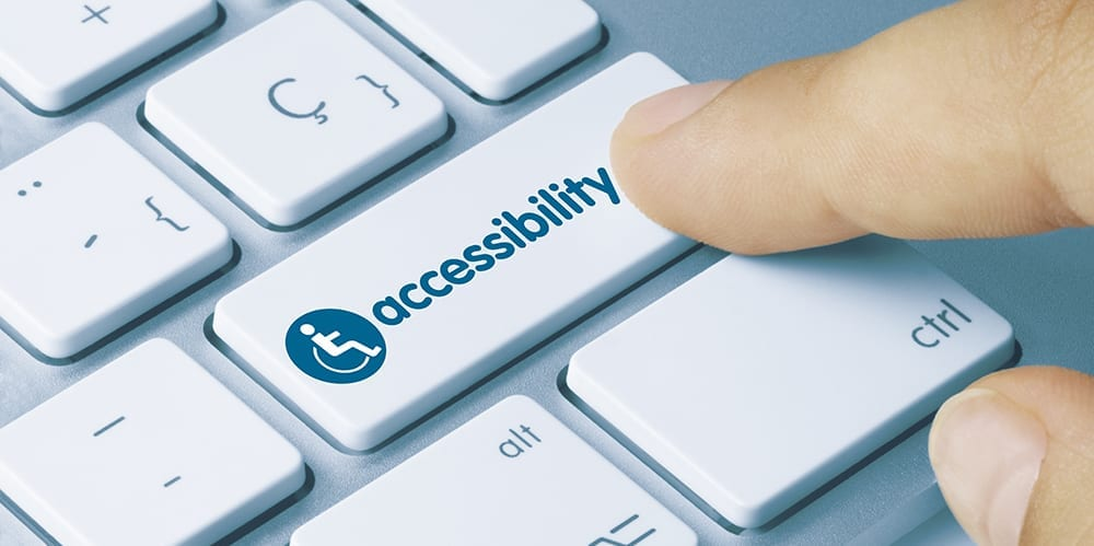 Related - Diving Further Into WordPress Website Accessibility
