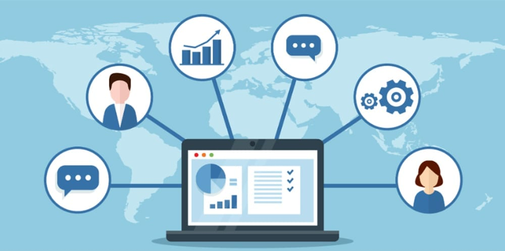 Related - The Best CRM Software for 2020