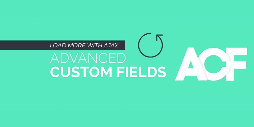 Related - ACF Repeater Load More using AJAX
